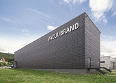 Vacuubrand Lean Factory, Wertheim